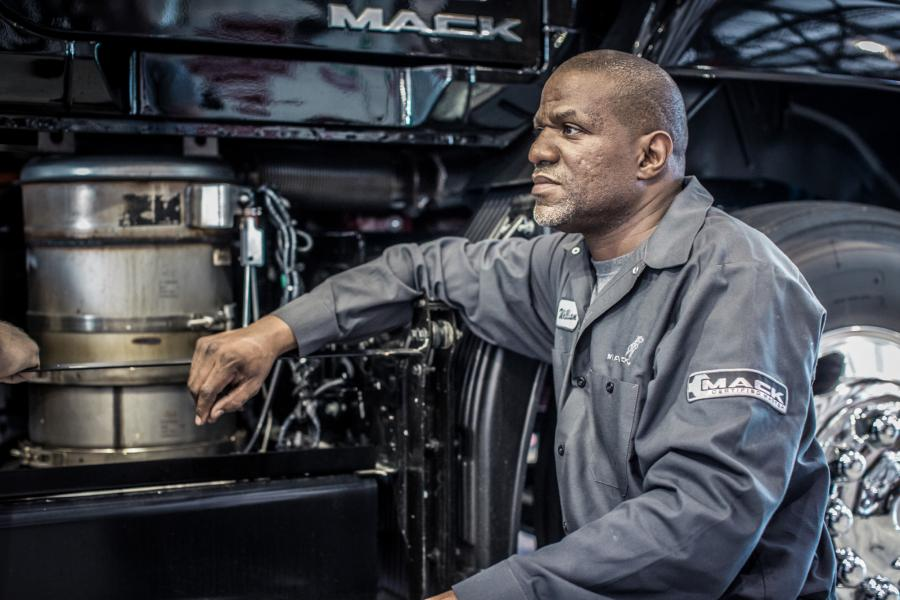 Mack Trucks is partnering with colleges in Florida, Ohio and Texas to offer the Diesel Advanced Technology Education (DATE) program beginning in early 2019 to address a shortage of skilled vehicle service technicians.